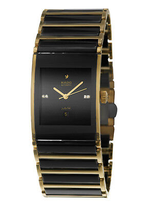 Rado Integral Automatic Jubile Men's Automatic Watch R20848702