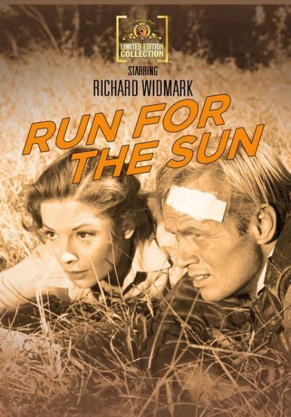 Run for the Sun - Region Free DVD - Sealed