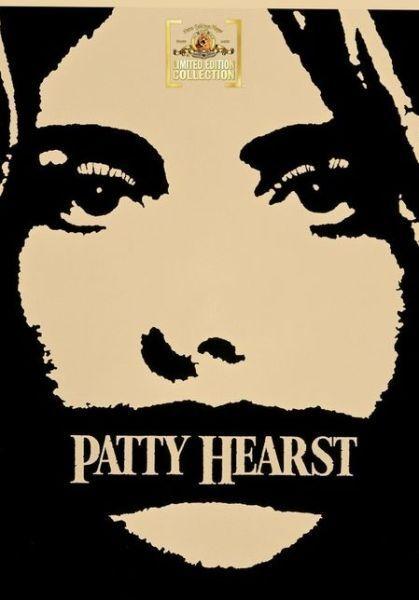 Patty Hearst - Region Free DVD - Sealed
