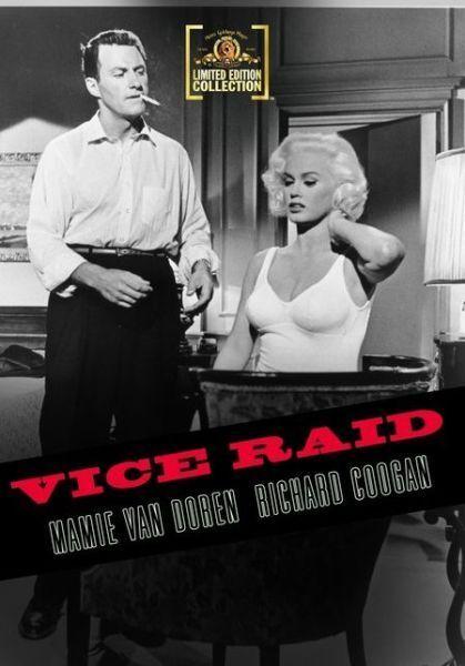Vice Raid - Region Free DVD - Sealed
