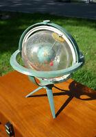 Rare space age mid century AstroGlobe