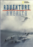 Adventure America - National Geographic Society