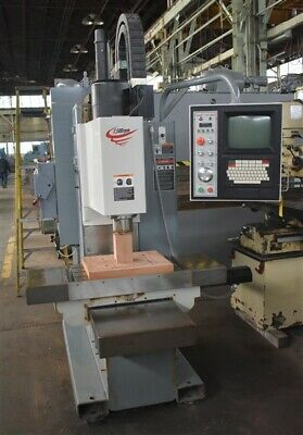 Vmc15 Fadal Cnc Vertical Machining Center 28923