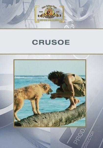 Crusoe - Region Free DVD - Sealed