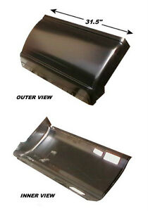 In Stock Rocker Panels - At Brown's Auto Supply Oxford Street London Ontario image 7