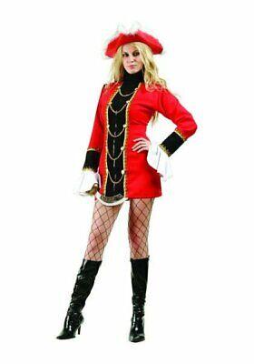 RG Costumes 81427 Captain Treasure