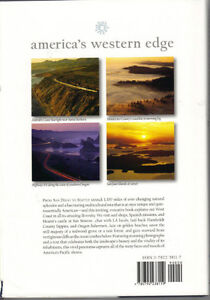 America's Western Edge - John M. Thompson (NGS) West Island Greater Montréal image 2