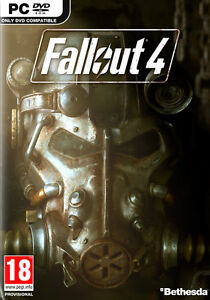**DEAL** Fallout 4 (PC) NEW Condition 50$
