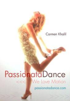 Dance Classes in Liverpool Area (Passionata Dance) Lurnea Liverpool Area Preview