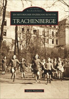 Dresden Trachenberge Geschichte Bildband Bilder Buch Fotos Fotografien Book AK
