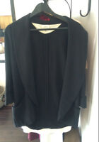 Aritzia (Wilfred) Chevalier Jacket in Black