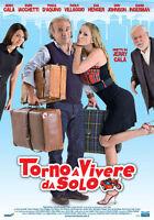 Cofanetto+blu Ray Blr Nuovo Torno A Vivere Da Solo Cala'.henger-villaggio -  - ebay.it