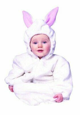 RG Costumes 70132 Sweet Bunny Bunting (Standard;0-8 Months) - Sweet Bunny Costume