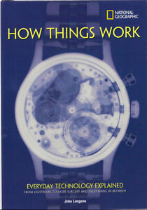 How Things Work - Everyday Technology Explained (NGS) West Island Greater Montréal image 1