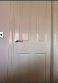 Internal Doors + handles, hinges and latches - £10 each!