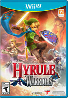 Hyrule Warriors, Wiimotes, Pro Controller, Etc.