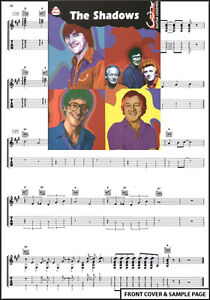 The-Shadows-Guitar-Legends-TAB-Sheet-Music-Hank-Marvin