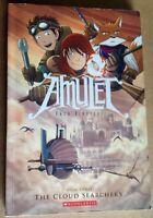 Amulet book 3 graphic novel by Kazu Kibuishi