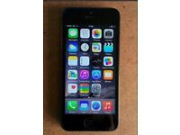iPhone 5 32gb Factory Unlocked to all Networks Good Condition Can Deliver