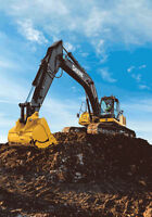 Experienced, Licensed Heavy Equipment Operator for Hire