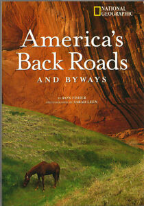 America's Back Roads & Byways - Ron Fisher (NGS) West Island Greater Montréal image 1