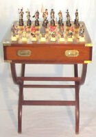 Waterloo Chess Set - 1977 - Limited Edition - 1 of 250 Made