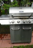 Barbecue NexGrill