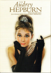 The Audrey Hepburn DVD Collection