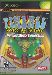 Original Xbox Games/Jeux Xbox original à vendre