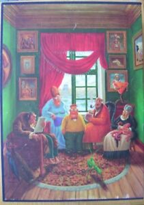 THE COMPLETE FAR SIDE: 1980-1994   Two Volume Set.