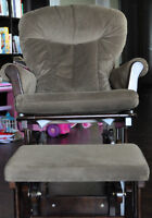 Fauteuil bercant Shermag