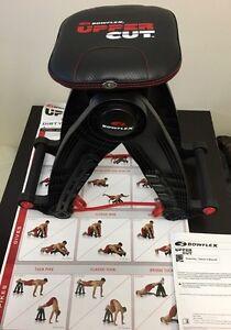 Bowflex Upper Cut Machine NEW!
