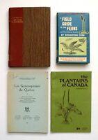 « BOTANIQUE  et  PLANTES »