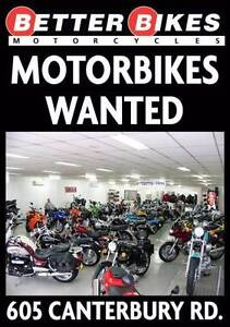 WE BUY BIKES. Cash paid, loans paid out, we pick up. Belmore Canterbury Area Preview