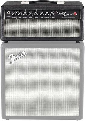 Fender 2223100000 Super Champ X2 HD Guitar Amplifier Head