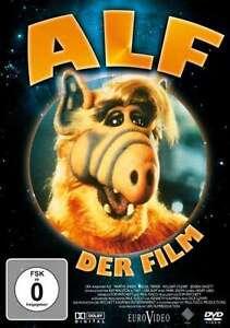 Alf The Movie DVD New