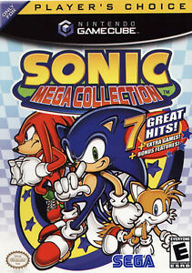 Picking Sonic Games for People Who Never Played Sega