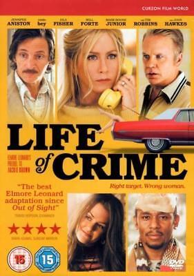 Life of Crime (DVD / Jennifer Anniston 2015)