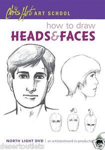 chris hart how to draw anime