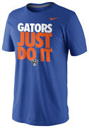 Florida Gator Polo Shirt