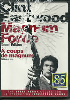 Dirty Harry 2: Magnum Force (DVD)