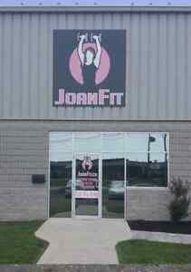 Looking for new ideas and challenges ! Come visit Joanfit !
