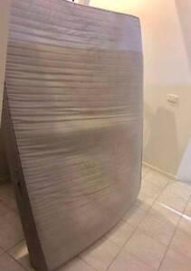 2x IKEA sultan Double Mattress $45 each Kensington Melbourne City Preview