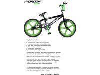 Rooster big daddy bmx bike