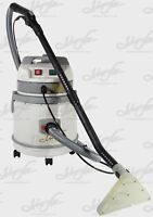 Carpet Washer and Conventional Vacuum Combined!
