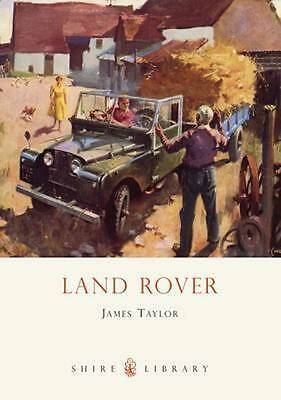 LAND ROVER Book Range Rover Manual Discovery Freelander Sport Defender Evoque NR
