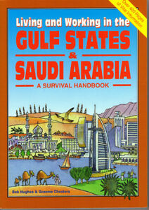Living & Working in the Gulf States & Saudi Arabia