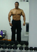 Can a BOOT CAMP give you THESE results? Come see pics!