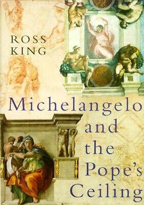 Michelangelo Sistine Chapel 16thC Renaissance Italy Royal Court Pope Julius HC