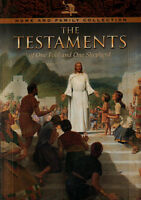 The Testaments - DVD